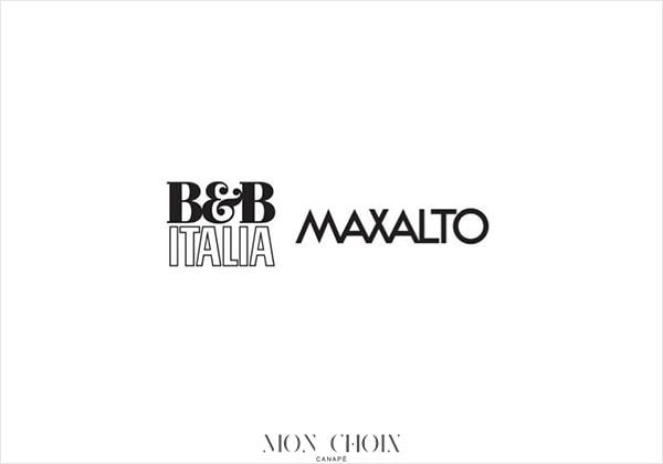 Avis canapé B&B Italia et Maxalto