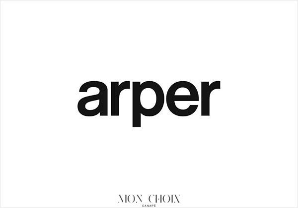 Avis canapé Arper