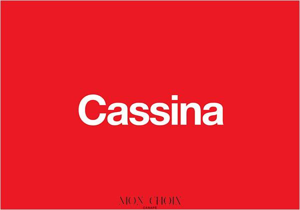 Avis canapé Cassina