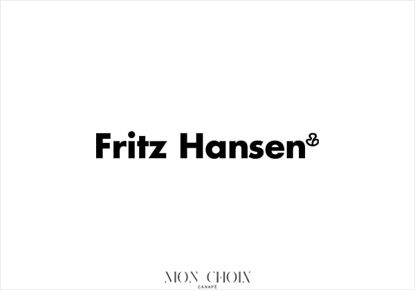 Avis canapé Fritz Hansen