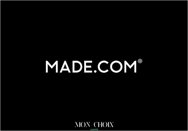 Avis canapé Made.com