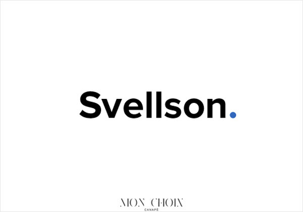 Avis canapé Svellson