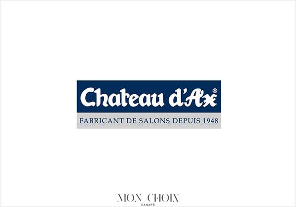 Avis canapé Château d'Ax