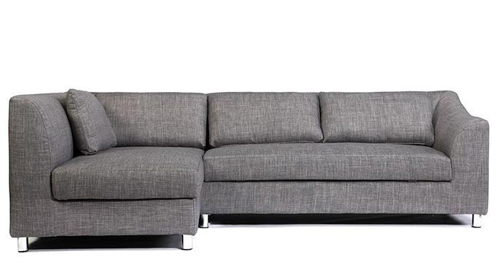 Canapé d'angle avis test