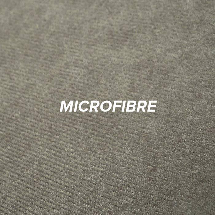 canapé microfibre revêtement