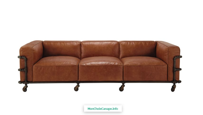 Canapé FABRIC de Maisons du Monde