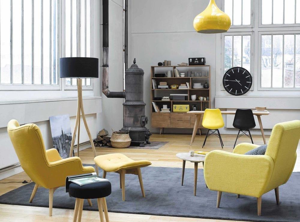 Décorer son salon avec des fauteuils