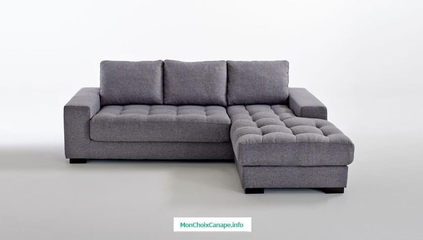 Canapé d'angle La Redoute Arlon