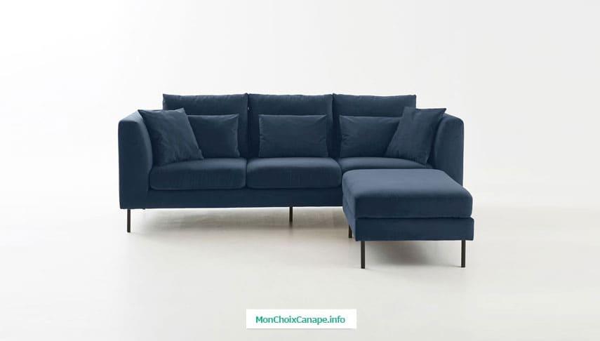 Canapé d'angle La Redoute Cessao