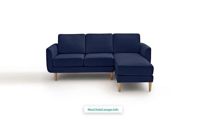 Canapé d'angle La Redoute Jimi