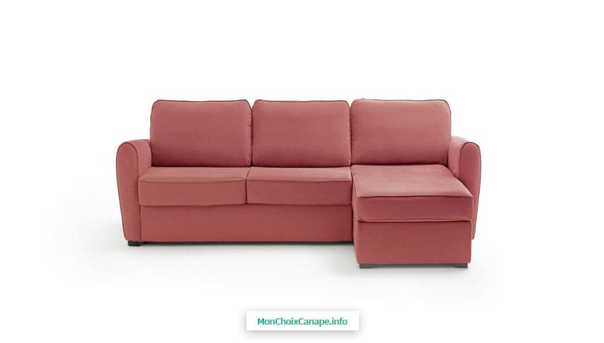 Canapé d'angle La Redoute Nalpha