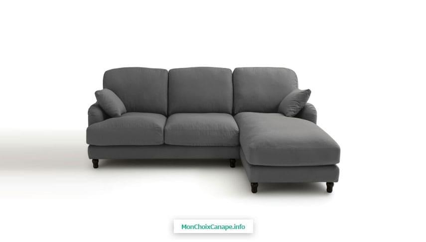 Canapé d'angle La Redoute Noon