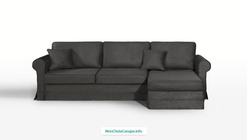 Canapé d'angle La Redoute Yukata