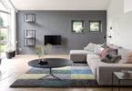 Aménager son canapé d'angle dans son salon