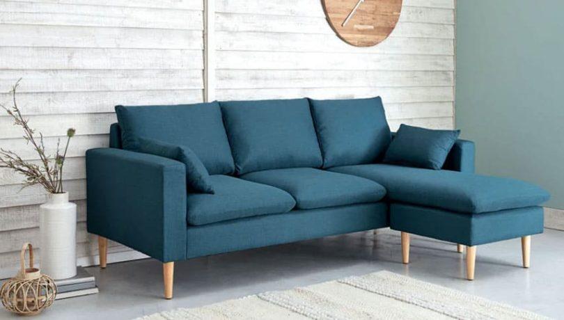 canap d angle gain de place comment le choisir mon. Black Bedroom Furniture Sets. Home Design Ideas