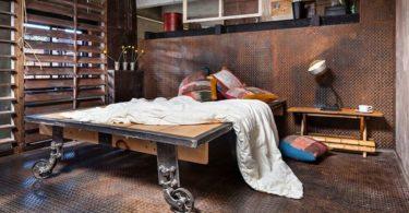 Chambre De Style Atelier : 5 Conseils à Suivre !