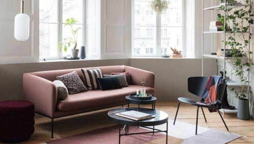 canapé 2 places pour petites surface