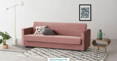 Canapé de style scandinave Chou de Made.com