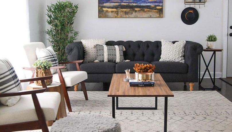 comment décorer un appartement en location