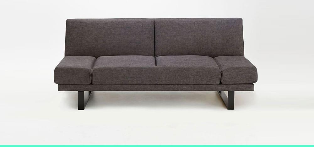 Canapé sans accoudoir design New Vermont
